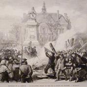«La révolution fait partie du patrimoine français !»