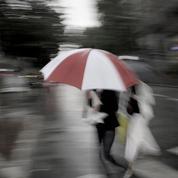 Forts orages et pluies abondantes sur une grande partie de la France