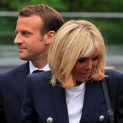 Brigitte Macron, Brégançon... Les indiscrétions politiques du Figaro Magazine