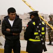 La Chine rouvre des camps pour «rééduquer les musulmans»