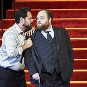 Boris Godounov tsar à l'Opéra de Paris