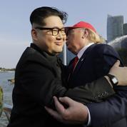 Les tribulations d'Howard X, sosie de Kim Jong-un, avant le sommet de Singapour
