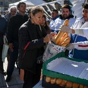 L'inflation, cette maladie chronique qui appauvrit les familles de Buenos Aires