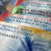 Les Suisses se prononcent contre une révolution bancaire