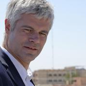 Municipales 2020 : Laurent Wauquiez exclut toute alliance entre Les Républicains et LaREM