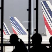 Air France rétablit le contrôle d'identité des passagers à l'embarquement
