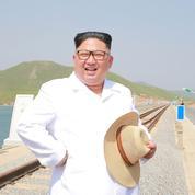 Sa mère danseuse, son adolescence cachée, son clan : les secrets de Kim Jong-un, dictateur atomique