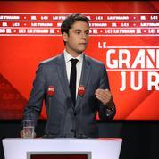 Gabriel Attal : «Les députés LaREM sont au taquet»
