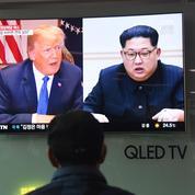 Sommet de Singapour : les enjeux d'une négociation complexe