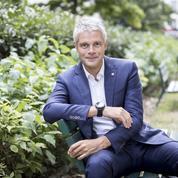 Critiqué de toutes parts, Laurent Wauquiez se confie