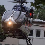 Allemagne : l'Irak extrade le suspect du meurtre d'une adolescente