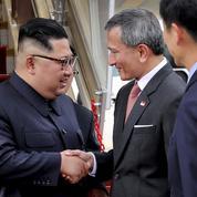 Pourquoi la Corée du Nord n'est pas l'Iran