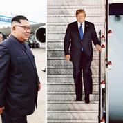 Trump-Kim, le «match du siècle»