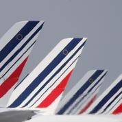 Bras de fer et menace de grève chez Air France