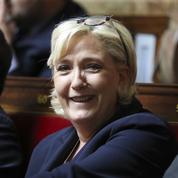 «Pour que la France reste la France» : le RN parodie le tract polémique de LR