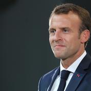 SNCF : Macron réfléchit déjà à l'après-réforme