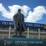 Le Mondial de foot dopera le marché publicitaire de 2milliards d'euros