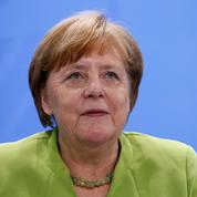 Après le G7 «déprimant», Merkel prépare la prochaine bataille