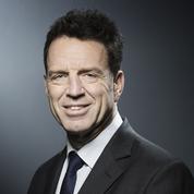 Roux de Bézieux séduit le conseil exécutif du Medef