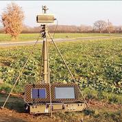 Rockwell perce dans les radars de surveillance, grâce à sa filiale française