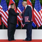 À Singapour, le pari réussi de Kim Jong-un