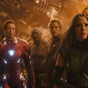 Avengers ,les super-héros qui valent 2milliards