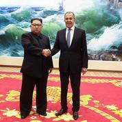 Dénucléarisation de la Corée du Nord : la Russie souhaite peser dans les pourparlers à venir