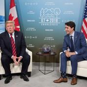 Accord de libre-échange : Trudeau snobe Trump et rêve du Pacifique