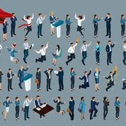 Entrepreneurs et salariés, deux conceptions différentes du bonheur