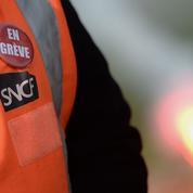 Grève SNCF: la mobilisation des cheminots atteint son niveau le plus bas