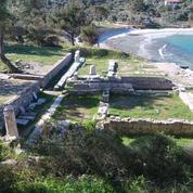 Alexandre Farnoux: «En Grèce, il faudrait un plan Marshall des ruines»