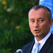 Nickolay Mladenov : «Il faut un plan pour éviter une guerre à Gaza»