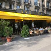 Angelus: miracle, une brasserie!