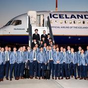 L'Islande, Petit Poucet du football à la passion débordante