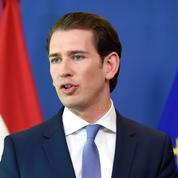 Crise migratoire : un axe Munich-Vienne-Rome contre Angela Merkel