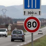 Contre le 80km/h, sénateurs et associations maintiennent la pression