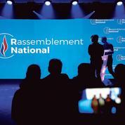 Le RN lance son «forum» sur la sécurité