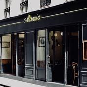 Un nouveau Mamie Burger - Montorgueil dans le quartier de Montorgueil