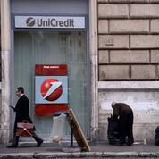 Les banques italiennes restent fragiles