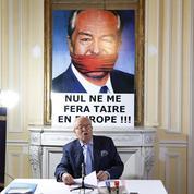Jean-Marie Le Pen hospitalisé, son procès reporté