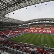 Coupe du monde 2018 : capitale russe du sport de haut niveau, Kazan joue les têtes d'affiche
