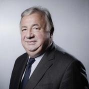 Aquarius :la France «n'a pas à donner de leçons» à l'Italie selon Larcher