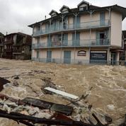 Pyrénées-Atlantiques : le Béarn touché par des inondations