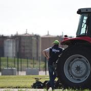 Raffineries: les agriculteurs ont levé tous les blocages