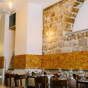 Le Flâneur, café-bistrot accrocheur à République