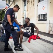 Immigration : la frontière italienne, verrou stratégique