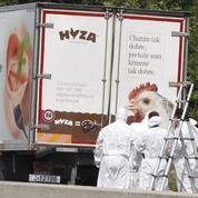 Procès du «camion charnier» : 25 ans de prison pour les responsables de la mort de 71 migrants