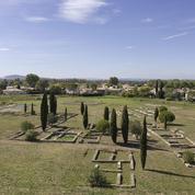 À Montpellier, la belle histoire d'un site gaulois découvert par deux enfants