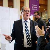 Un élu critique vis-à-vis de Marine Le Pen menacé d'exclusion du RN