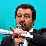 En Italie, Matteo Salvini mène la danse